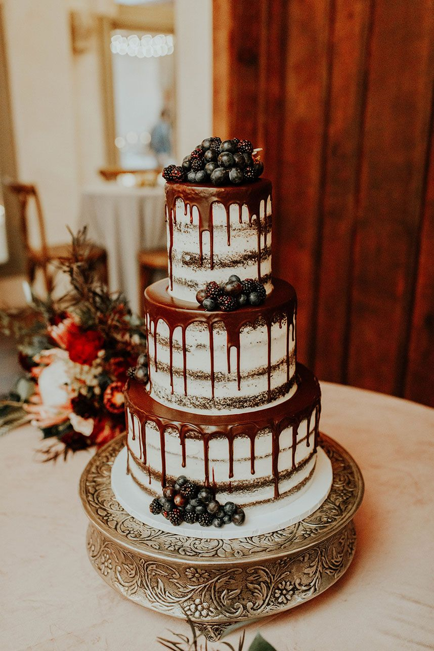 Austin Wedding Cake + Catering Trends of 2018 | Brides of Austin
