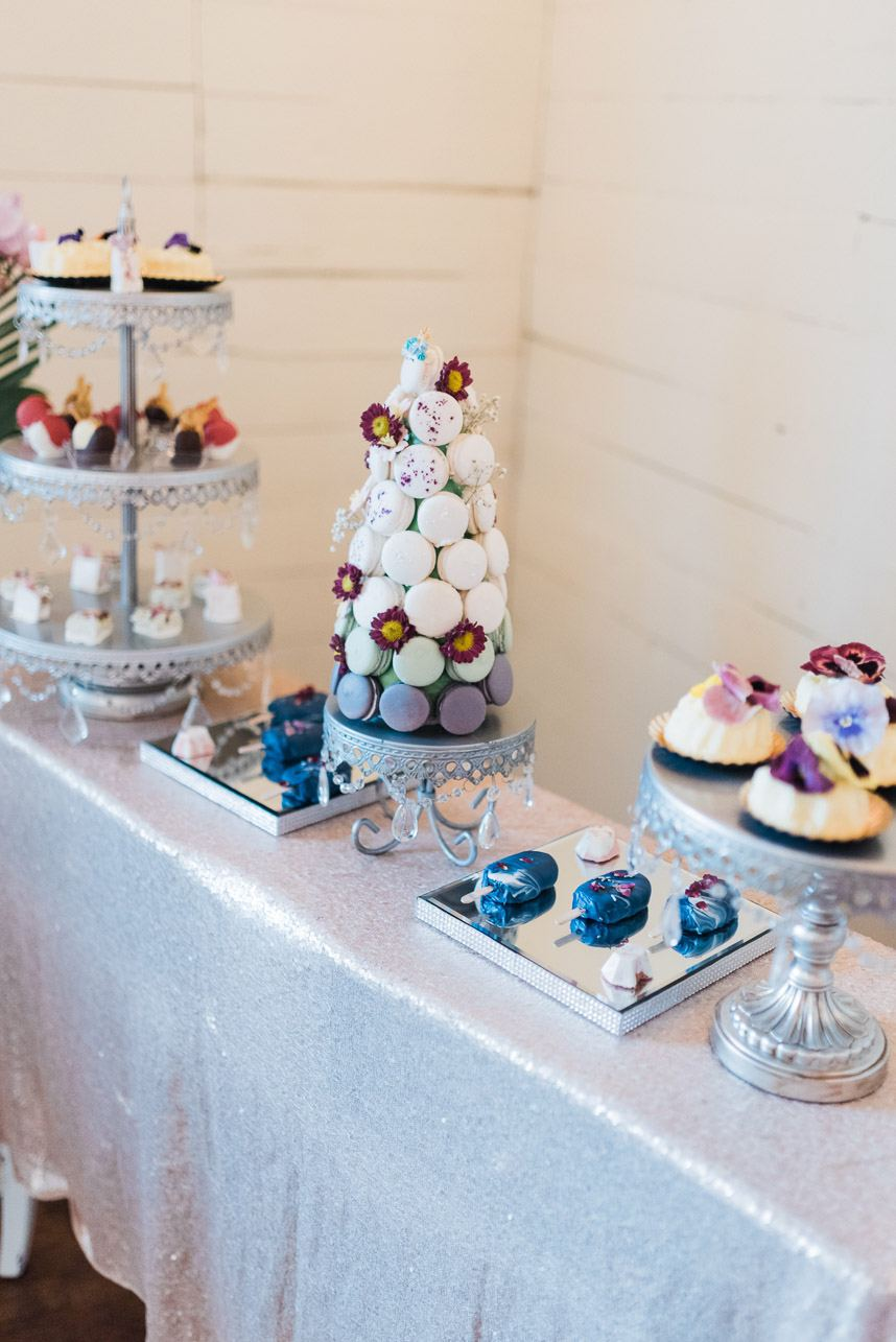 austin wedding cake and catering trends of 2018