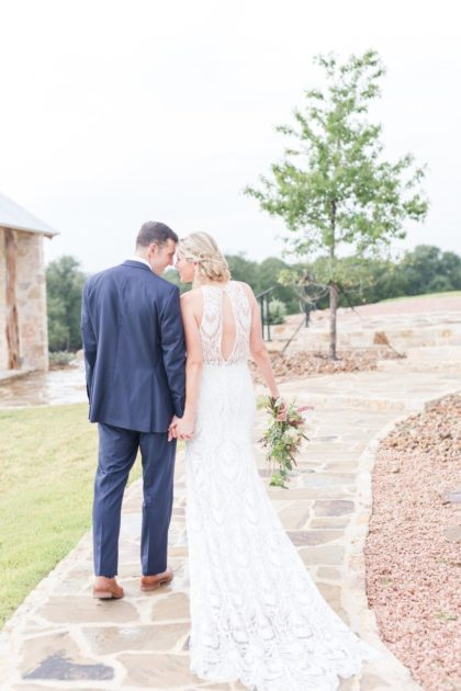 A Sweet Boho-Inspired Styled Shoot Planned by Kristin Catter Events