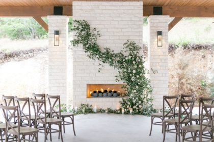 austin wedding floral trends 2018