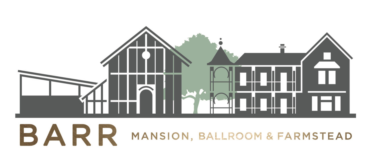 BARR - mansion, ballroom & farmstead - Austin