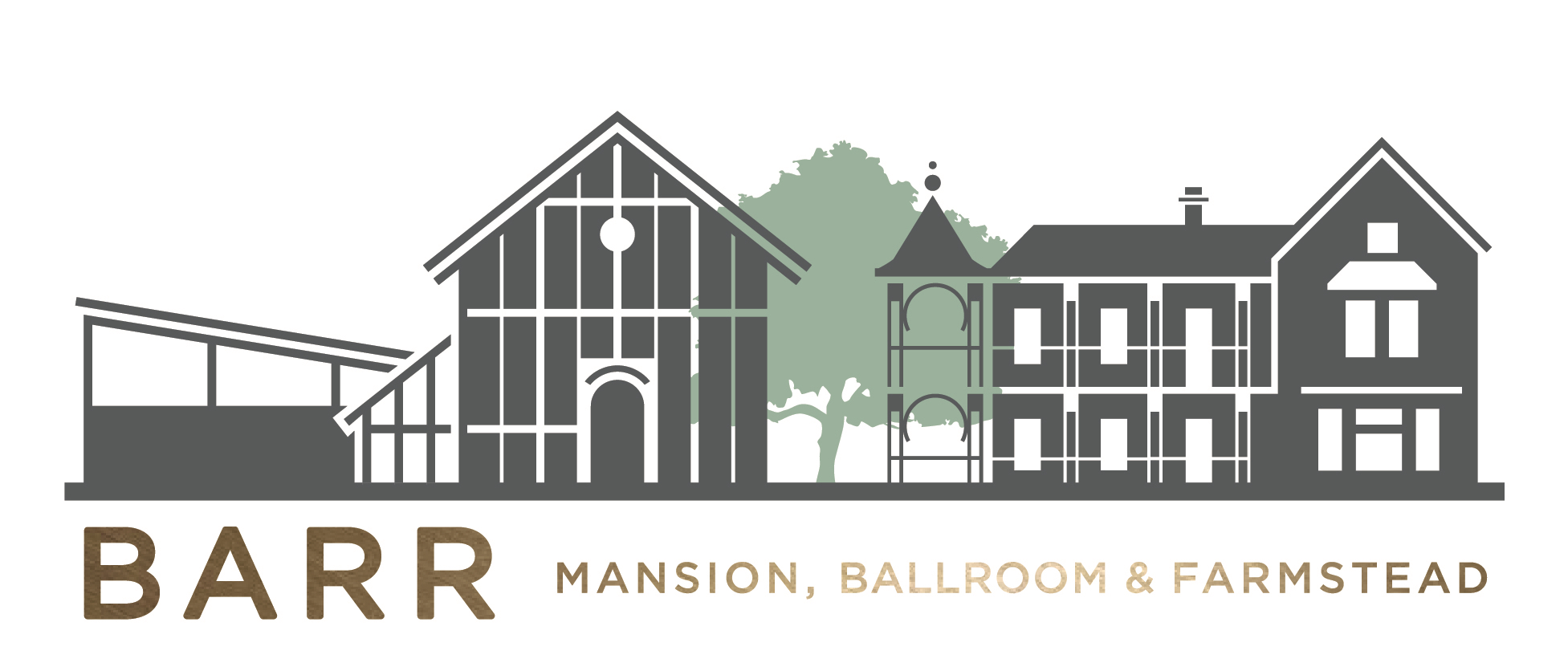 BARR - mansion, ballroom & farmstead Venues