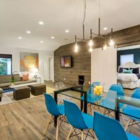 HIP Haven – A Modern Home From Nest Vacation Rentals