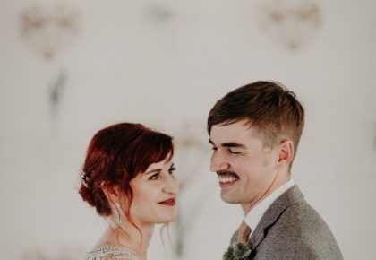 Laurene Connelly Weds Travis Gaskill Modern Minimalist Austin Wedding from Silver Thistle Weddings