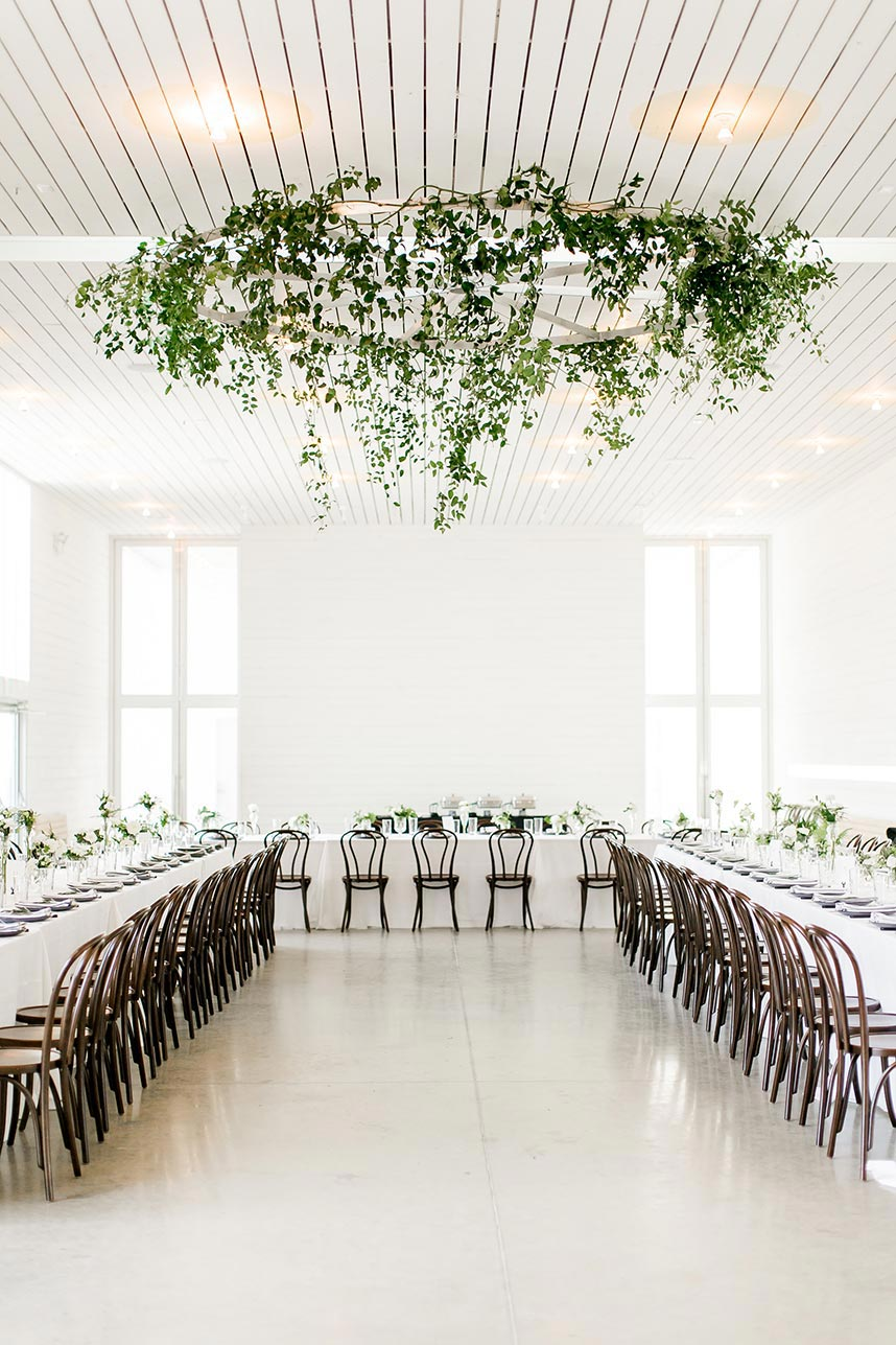 austin wedding decor trends 2018