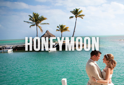 Austin Wedding Honeymoon Vendors
