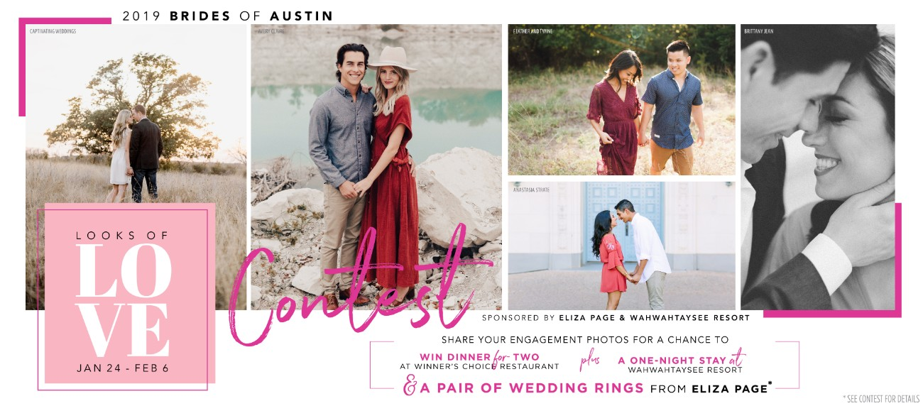 Brides of Austin Looks of Love 2019
