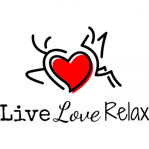 Live Love Relax - Austin Wedding This + That