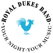 Royal Dukes Band Entertainment + Photo Booth