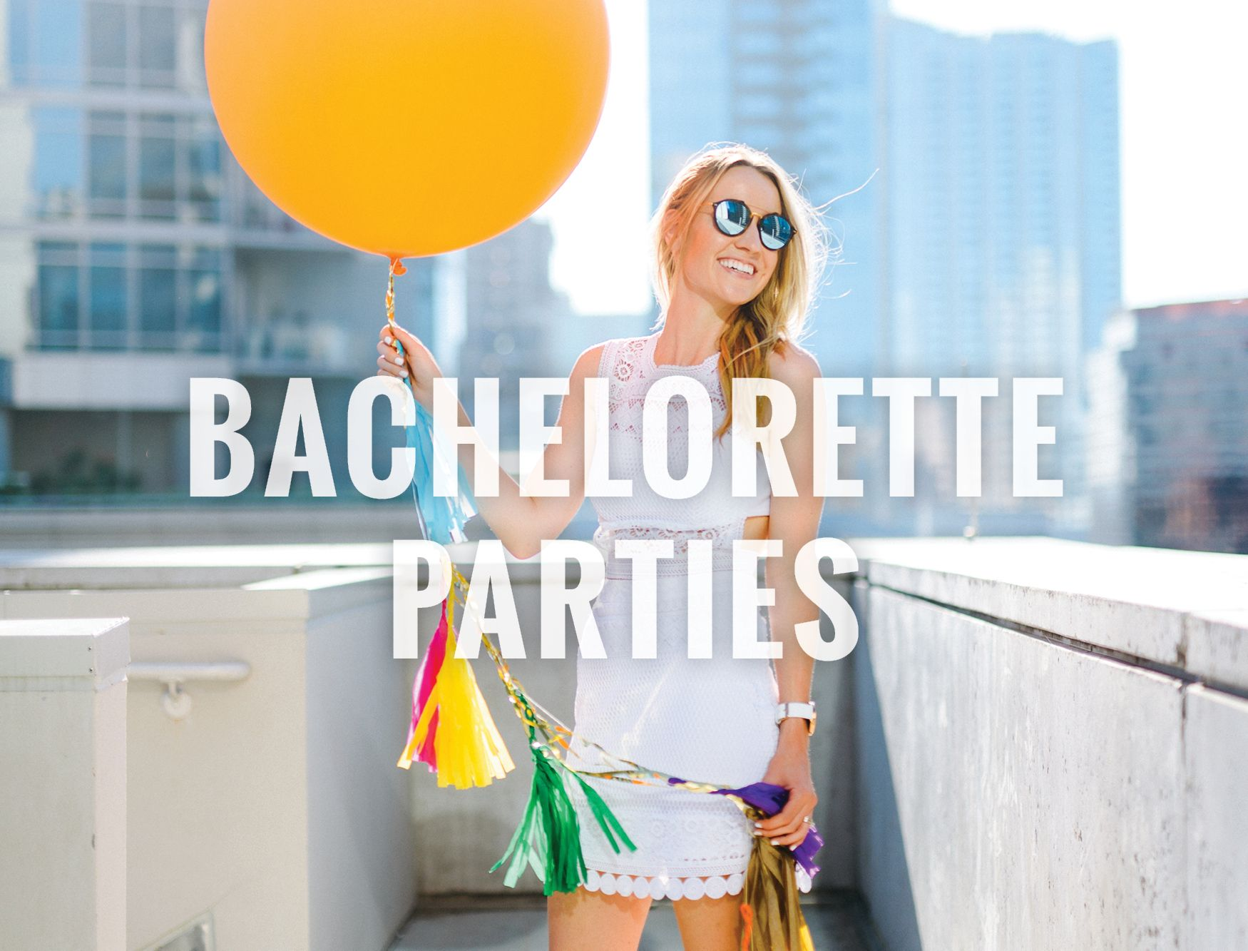 Bachelorette Parties Vendors in Austin