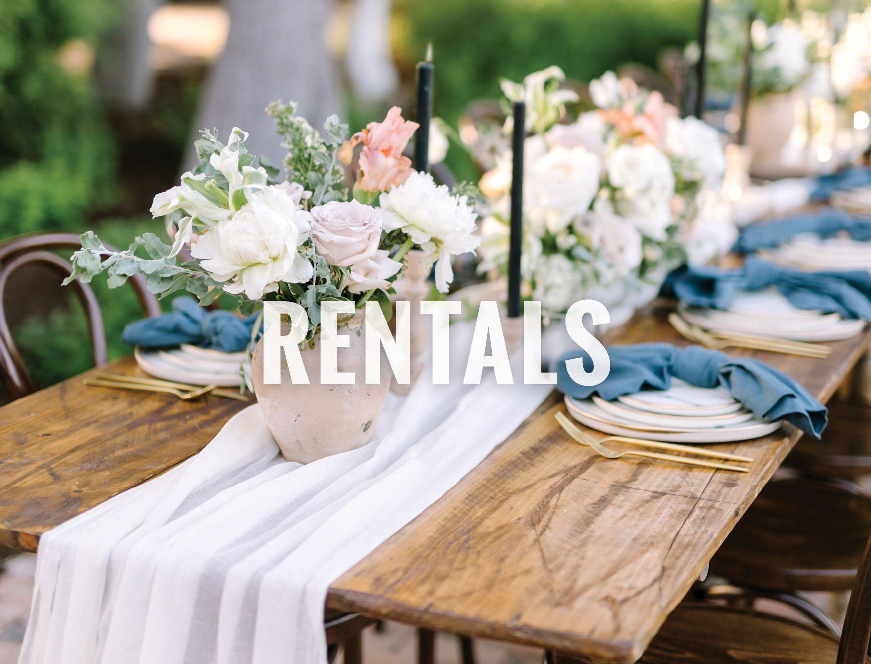 Austin Rental Companies