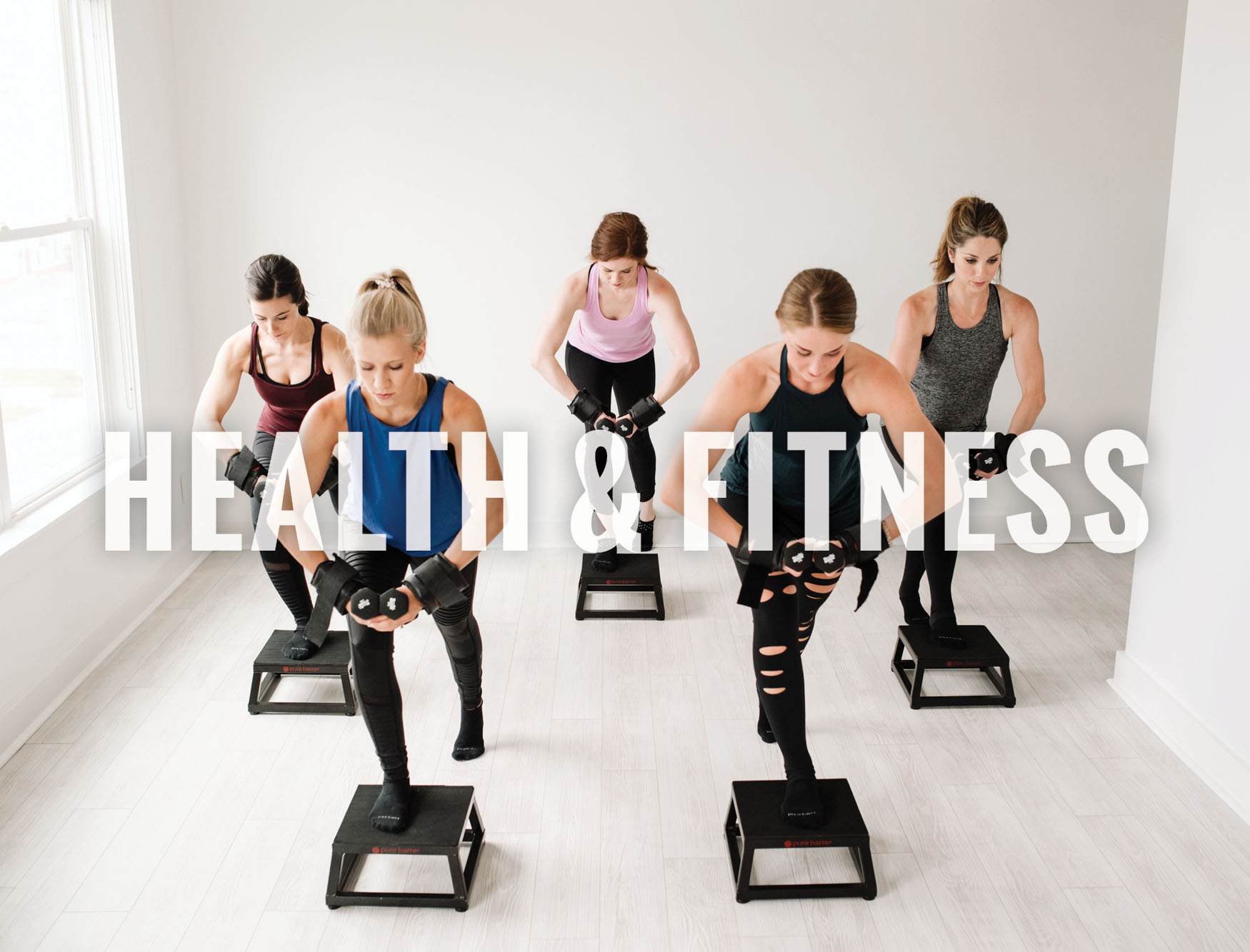 Austin health and fitness