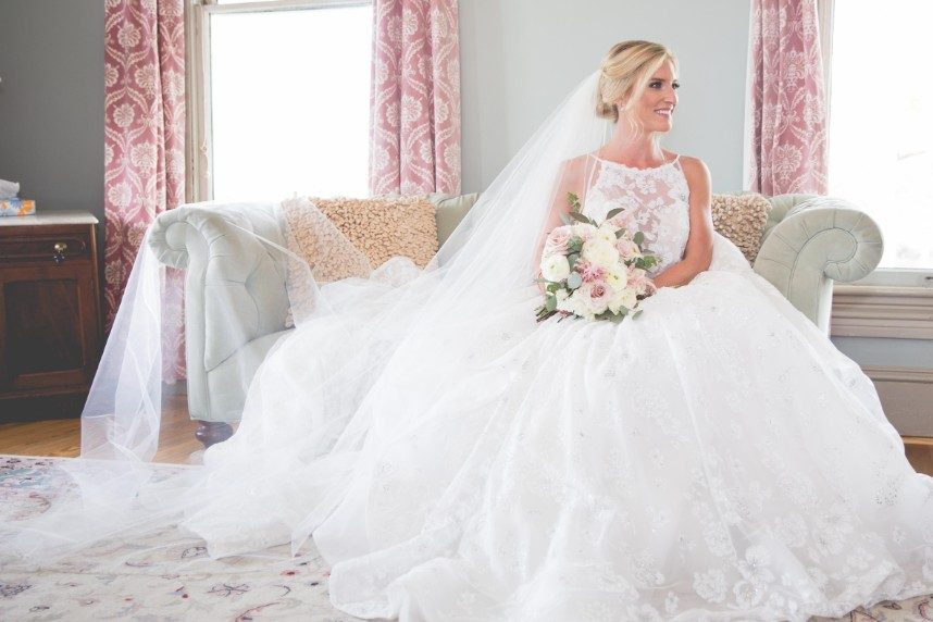 How to Get the Most Out of Your Bridal Portraits Featuring CC Photo Factory