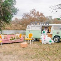 Little Miss Sunshine Design Inspiration Austin Wedding Photographer T Walker Photography Austin Wedding Venue Cypress Falls Event Center