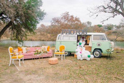 Little Miss Sunshine Design Inspiration Austin Wedding Photographer T Walker Photography Austin Wedding Venue Cypress Falls Event Center