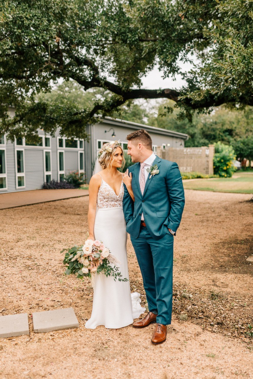 Ask the Experts - Q&A with Austin Wedding Planner Kristin Catter Events
