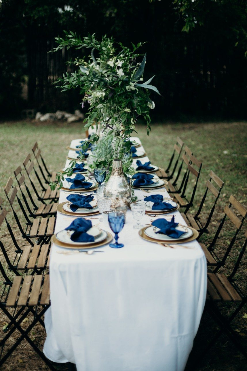 Austin Wedding Planner Profile: R.A.C. Events and Design