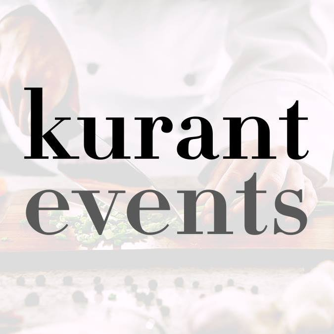 Kurant Events - Austin Wedding Catering