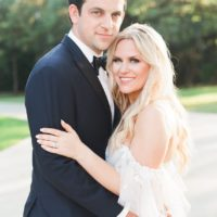 Megan Muehlstein Weds Rick Scheurer Rustic Boho Hill Country Wedding from Sophie Epton Photography