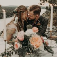adventurous austin elopement inspo from nikk nguyen photography