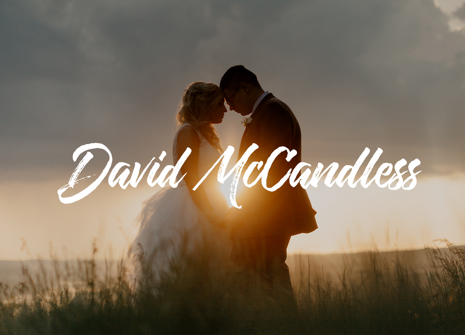 David McCandless Photography Photography