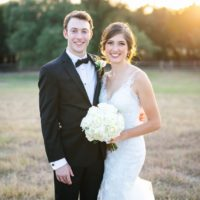 Rebecca Torres Weds Cullen Friday Austin Wedding at Hidden River Ranch from Elizabeth Denny Photography