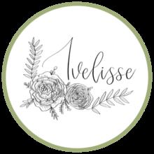 Ivelisse Designs Calligraphy