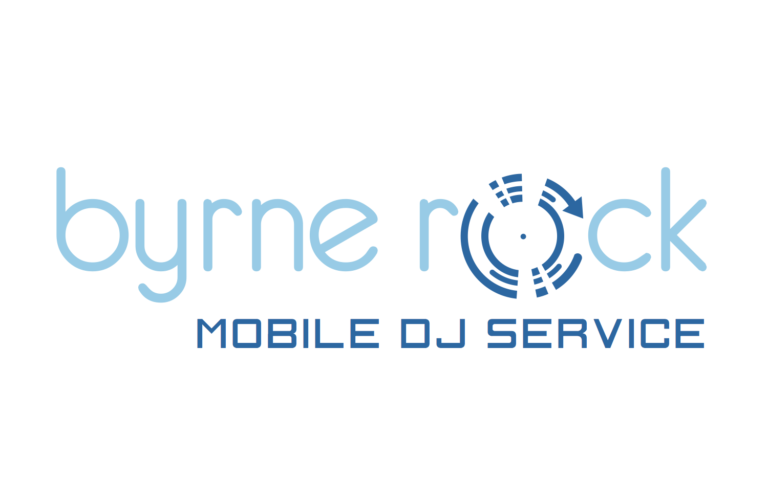Byrne Rock Mobile DJ Service Entertainment + Photo Booth