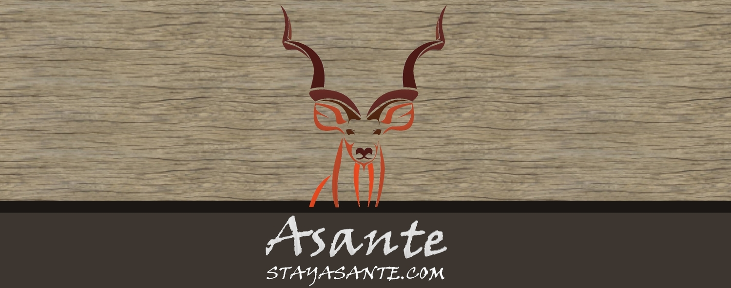 Asante Lodging & Events Accommodations, Venues