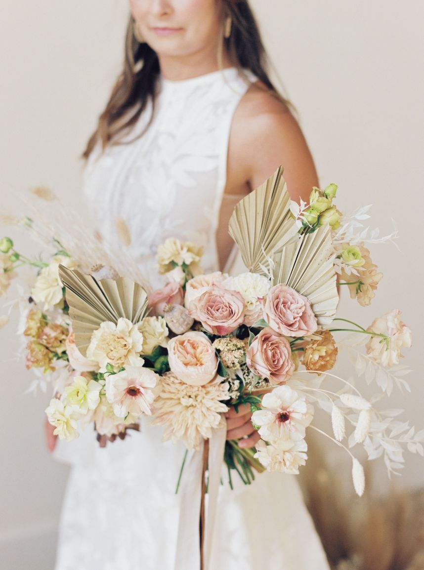 5 Fresh Floral Finds in the Fall/Winter 2019 Brides of Austin Magazine