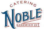Noble Catering - Austin Wedding Catering