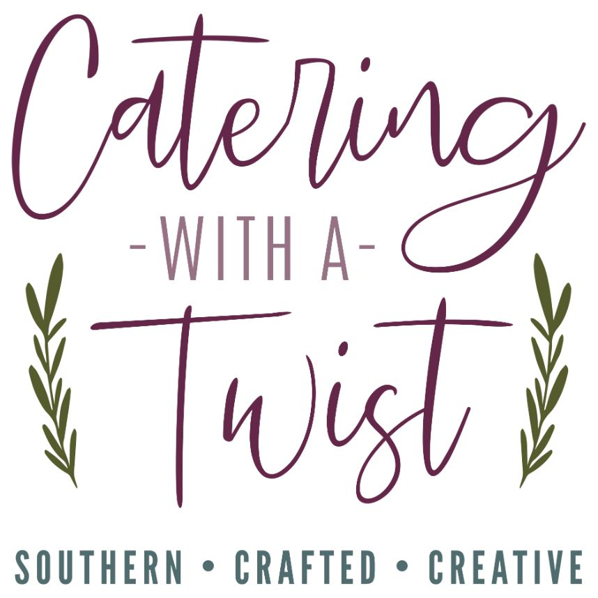 Catering with a Twist - Austin Wedding Catering