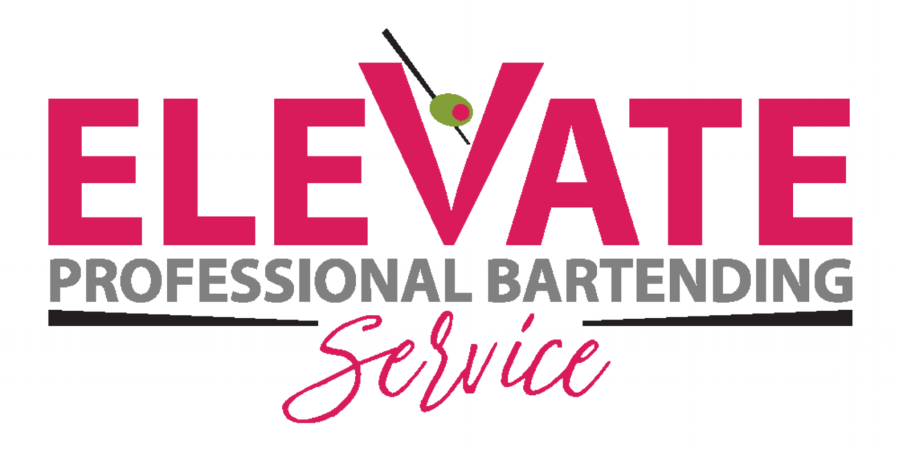 Elevate Bartending - Austin Wedding Catering
