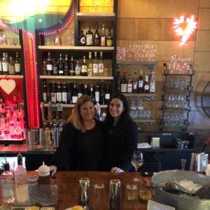 Headshot Rachel Pry and Taryn Gootee