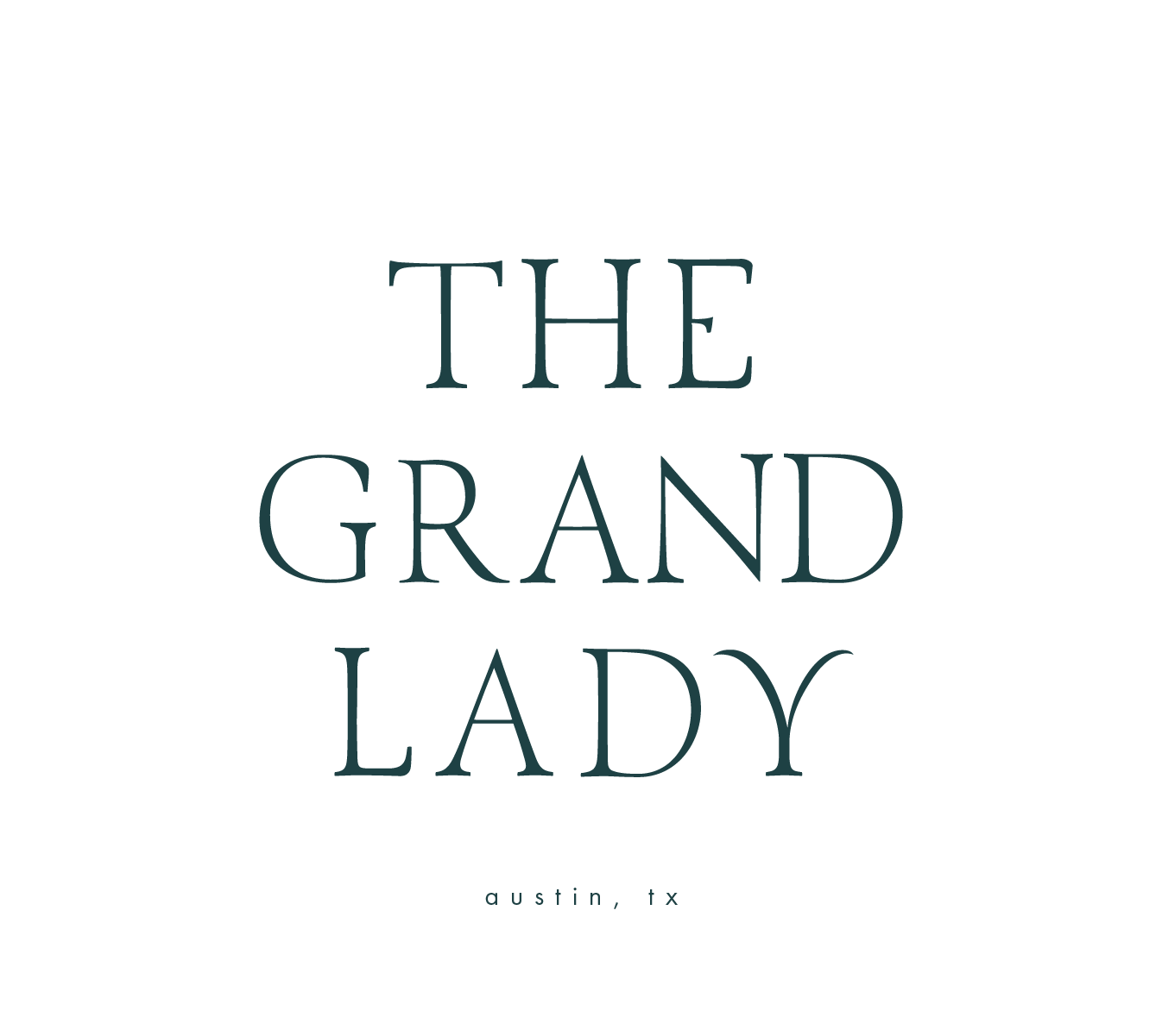 The Grand Lady Venues