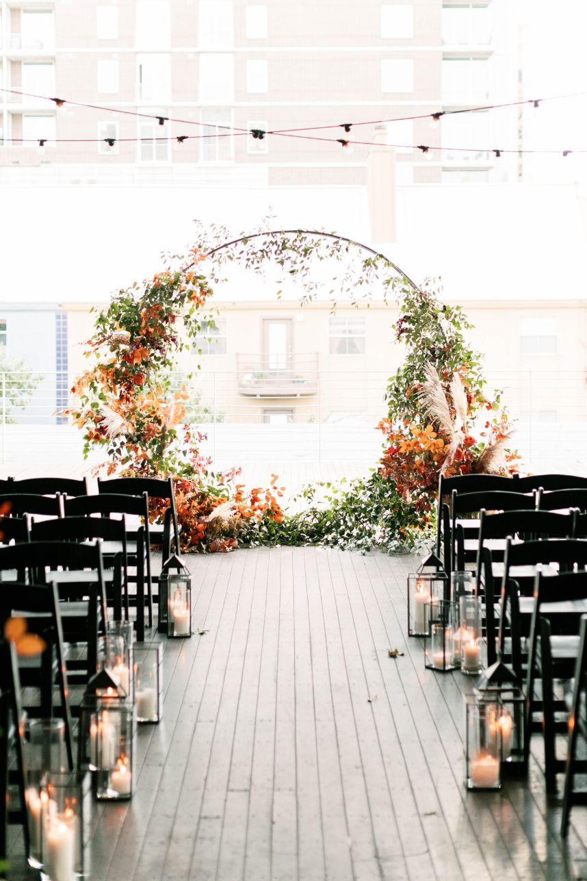 Get your Fall Wedding Fix with these Seasonal Inspired Shoots & Weddings
