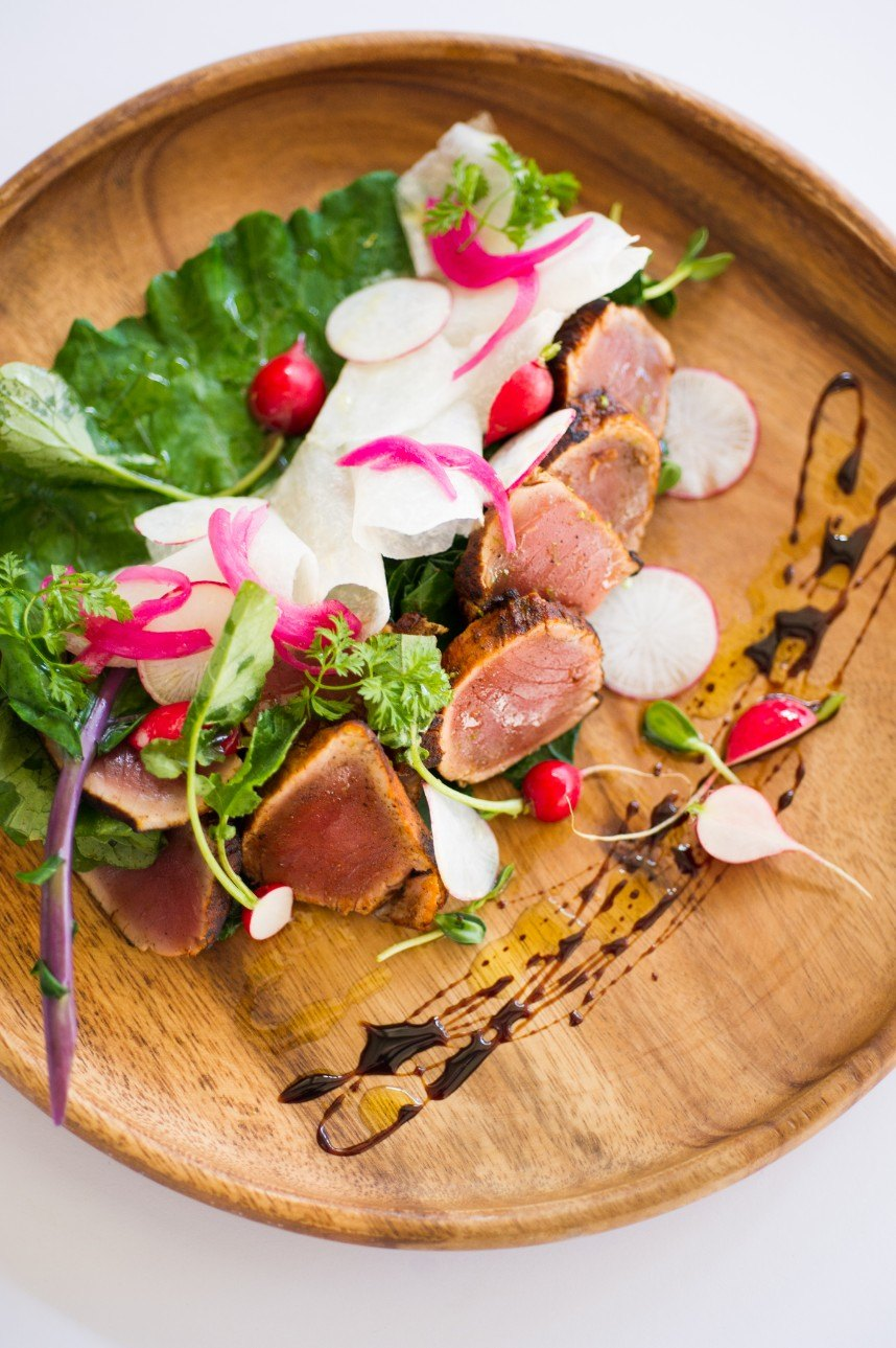 rosemary's catering discusses special dietary needs