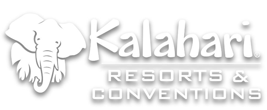 Kalahari Resorts & Conventions Accommodations, Venues