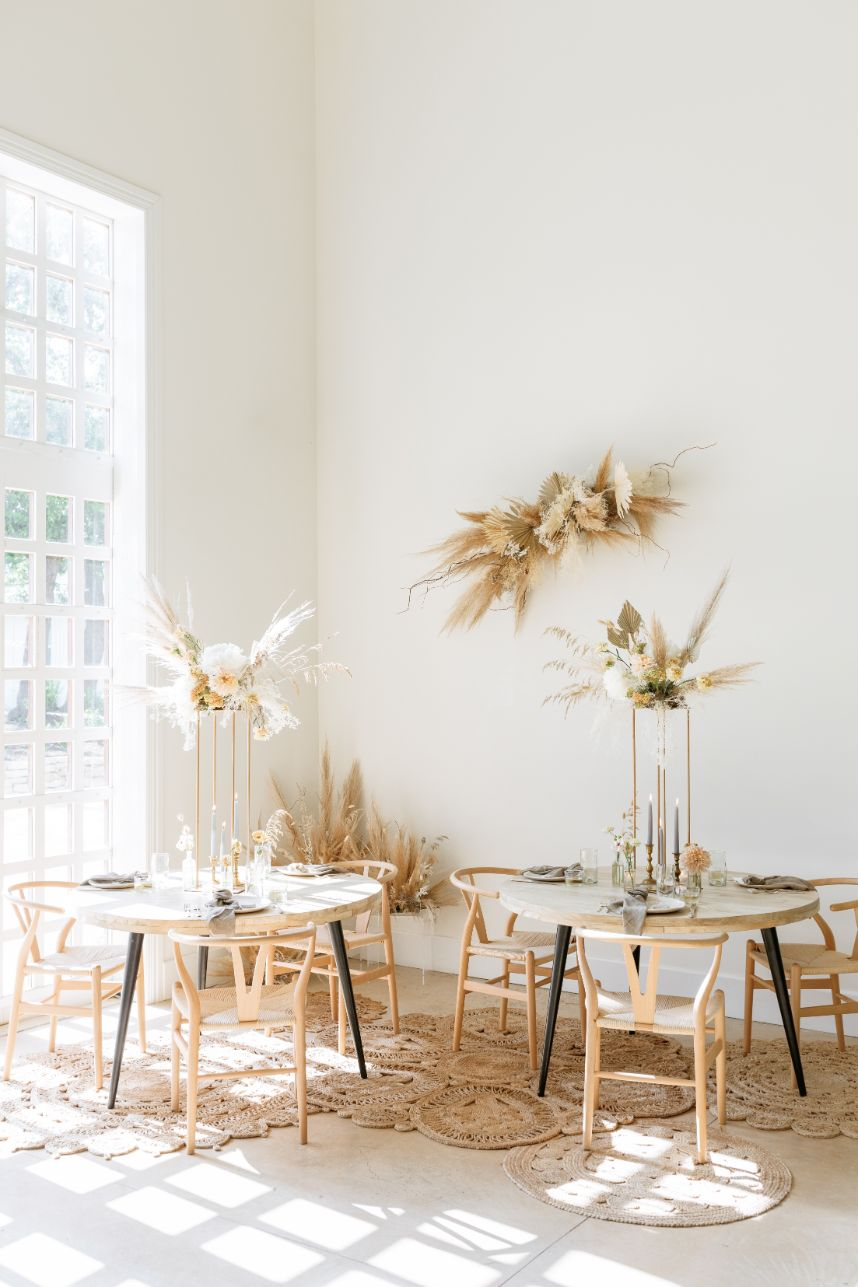 The Austin Wedding Floral Trends of 2019
