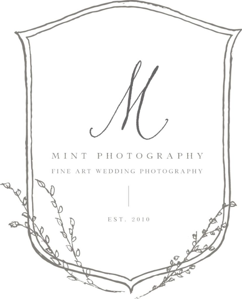 Mint Photography - Austin Wedding Photography