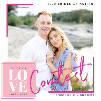 2020 looks of love contest