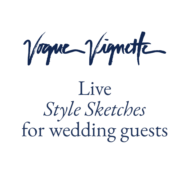 Vogue Vignette - Austin Wedding Entertainment + Photo Booth