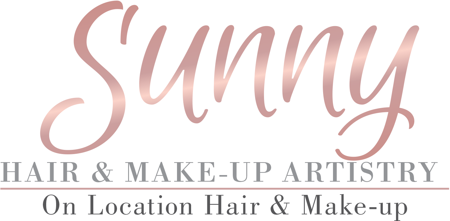 Sunny Hair and Makeup Beauty