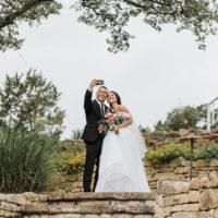 trademark weddings