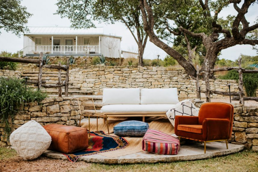 Decor Inspo: See the Newest Inventory from Austin's Best Rental Companies