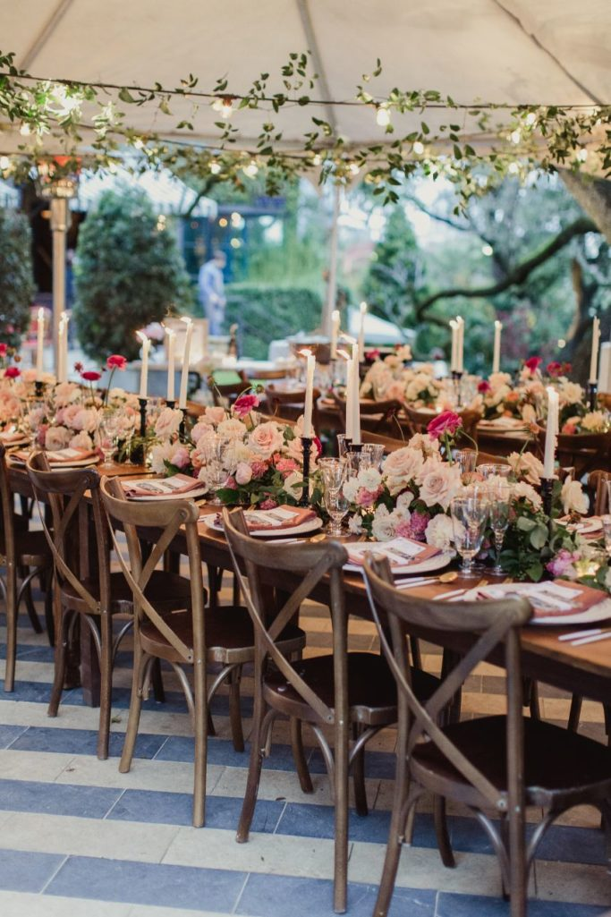 We're Loving This Look at Wedding Trends for 2020