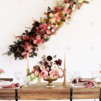 Warm Weather Bride Austin Wedding Planner Middleton Events Austin Wedding Florist Wildly Cultivated
