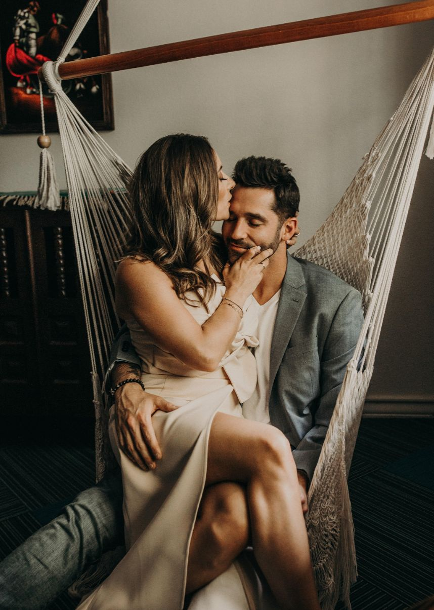 how to handle wedding planning stress during covid-19
