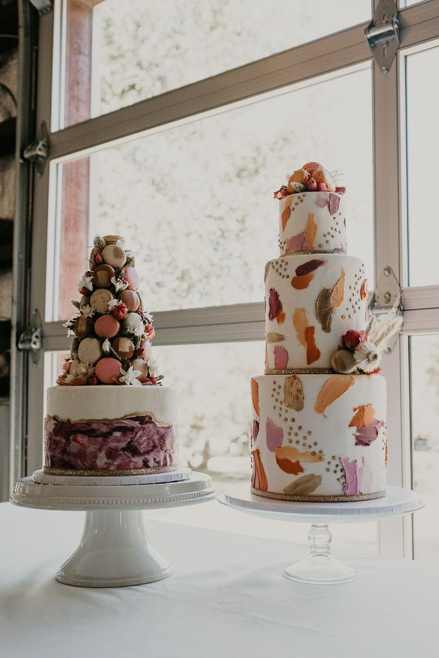 These 3 Desserts From the SS20 Issue Take the Cake!