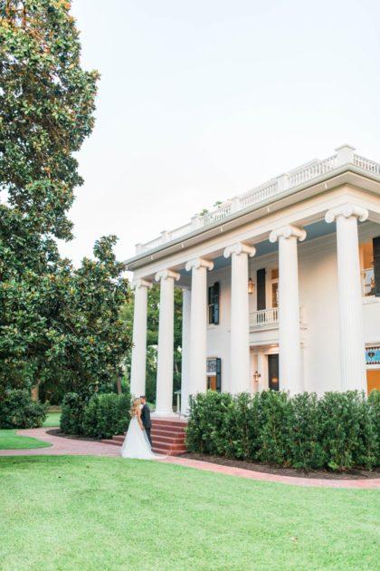 QUIZ Find Your Ideal Wedding Venue Type Austin Wedding Venue Woodbine Mansion Austin Wedding Photographer Mint Photography
